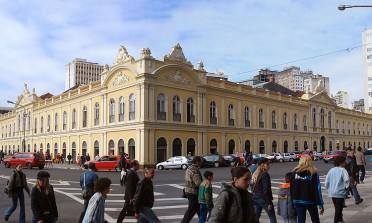 Mercado Público de Porto Alegre: história e comida boa