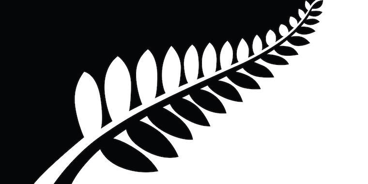 Votação nova bandeira da Nova Zelândia