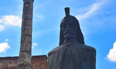 A história real do Conde Drácula e onde encontrá-lo