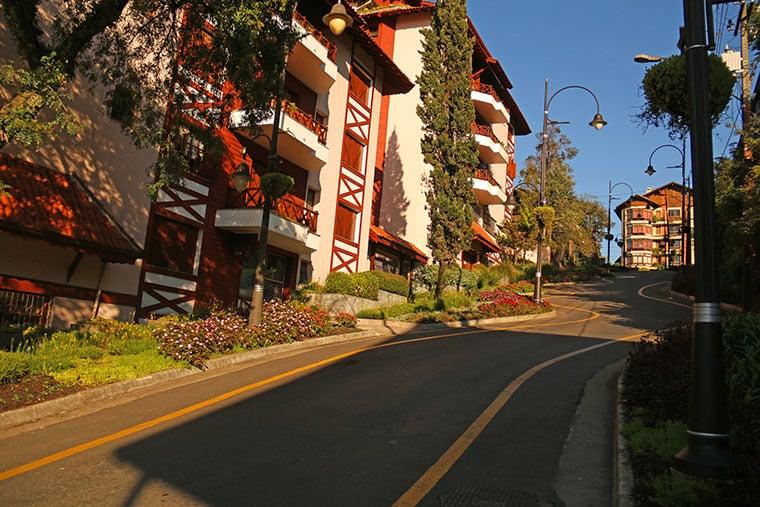 Gramado, no Rio Grande do Sul