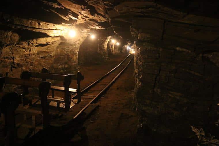 Mina da Passagem, Ouro Preto
