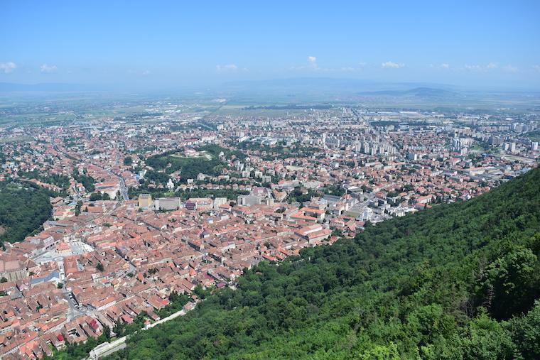 Onde ficar em Brasov Transilvania Romenia 2