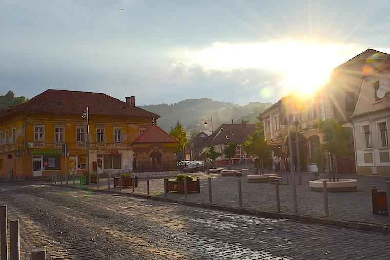 Onde ficar em Brasov Transilvania Romenia fora do centro