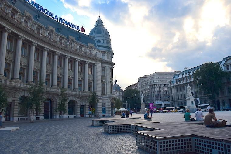 Onde ficar em Bucareste Setor 1