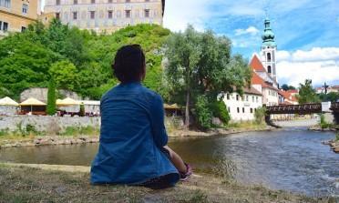 5 Reflexões sobre viajar sozinha