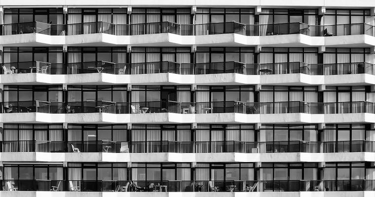 Acomodação; Hotéis baratos