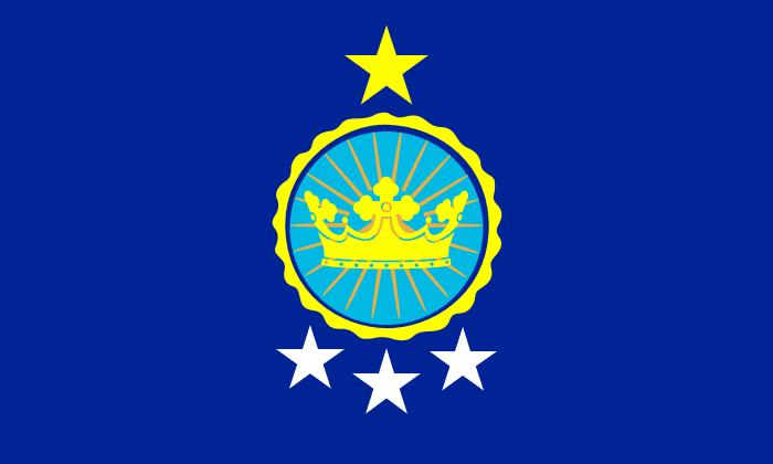 bandeira micronação