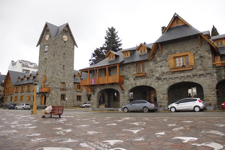 o que fazer em Bariloche centro