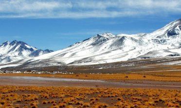 Viajar para o Chile