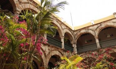 Convento Santa Cruz de la Popa, Cartagena das Índias