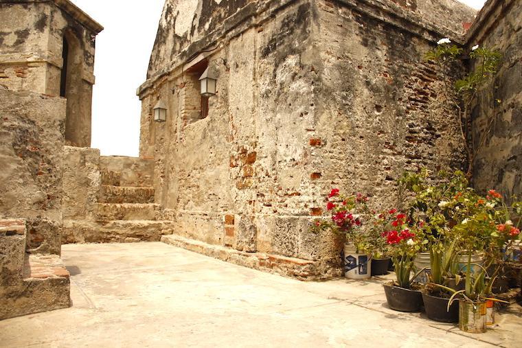 Fortaleza San Felipe de barajas