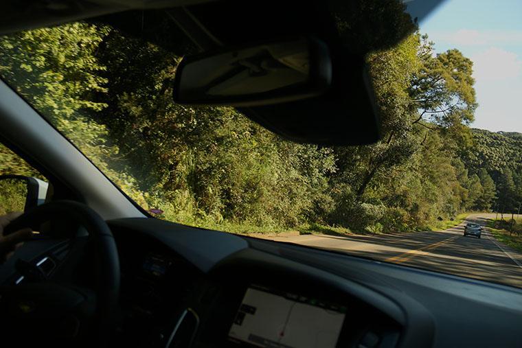 viagem carro