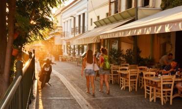 Dicas de Atenas: bares legais na cidade