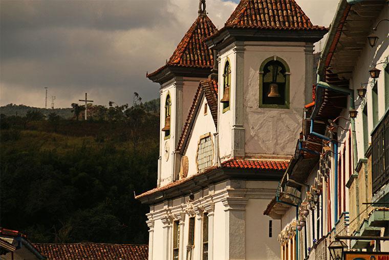 Catedral da Sé de Mariana