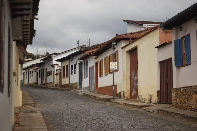 Mariana, MG