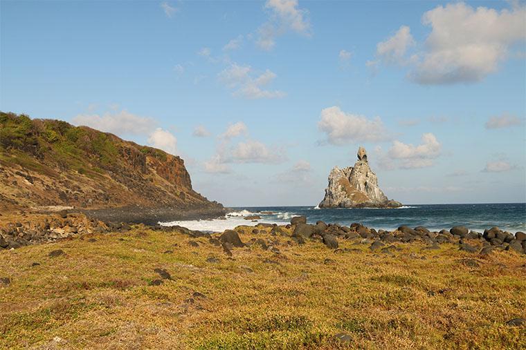 Praia do Atalaia, Fernando de Noronha