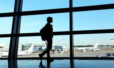 Não há nada tão feio como um aeroporto