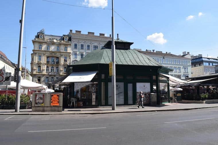 onde ficar em Viena áustria