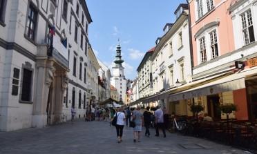 Onde ficar em Bratislava, Eslováquia