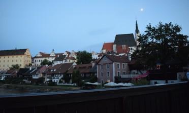 Onde ficar em Cesky Krumlov, na República Tcheca