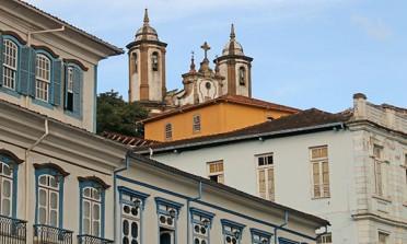 4 curiosidades sobre Ouro Preto