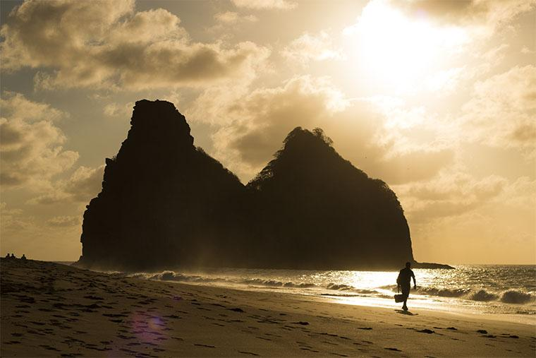Praia da Cacimba do padre