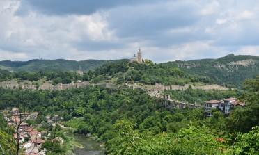 Como organizar um roteiro de viagem pela Bulgária