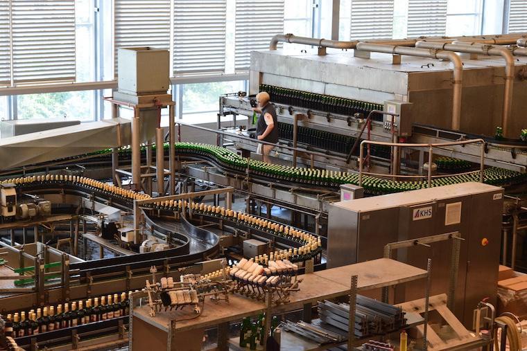 Ceské Budejovice budvar cerveja
