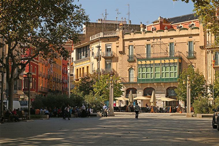 Figueres, Catalunha