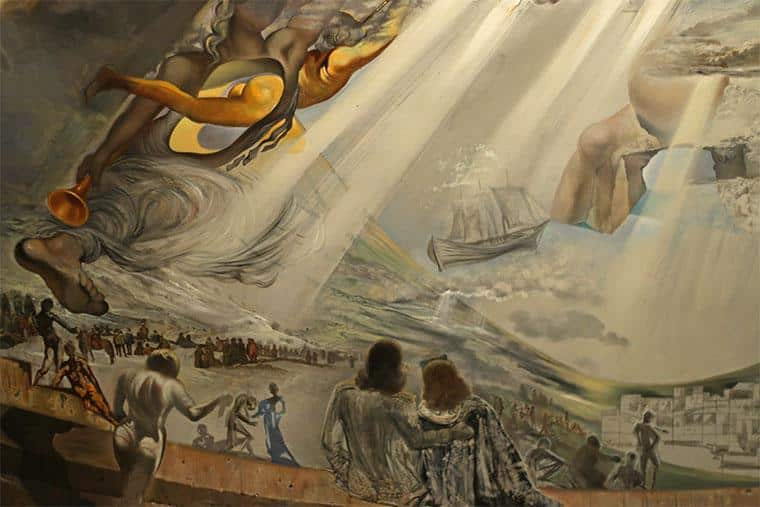 Teatro-Museu Dalí