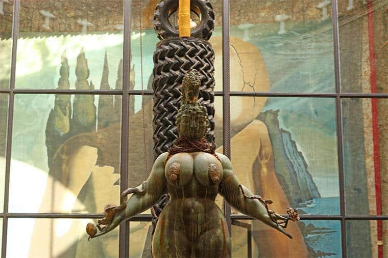 museu dali espanha