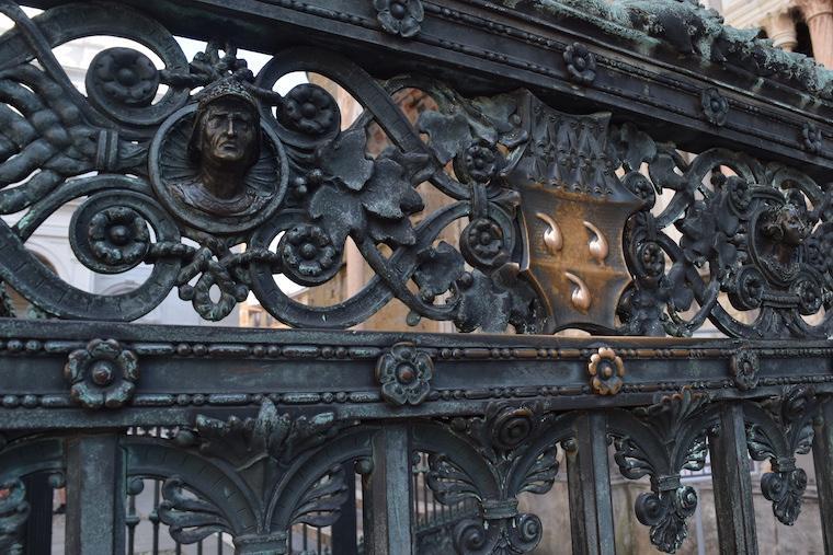 bérgamo itália simbolo coleone