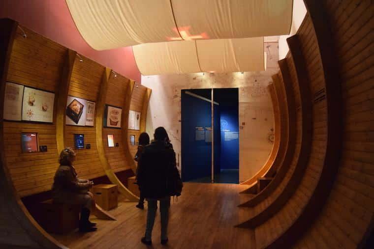 belmonte portugal museu dos descobrimentos