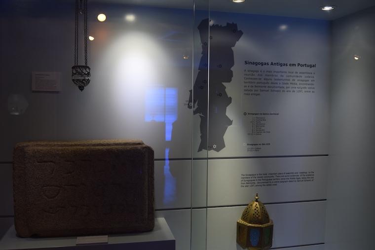 belmonte portugal museu judaico