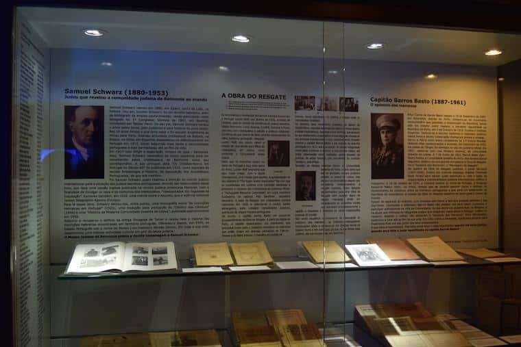 belmonte portugal museu
