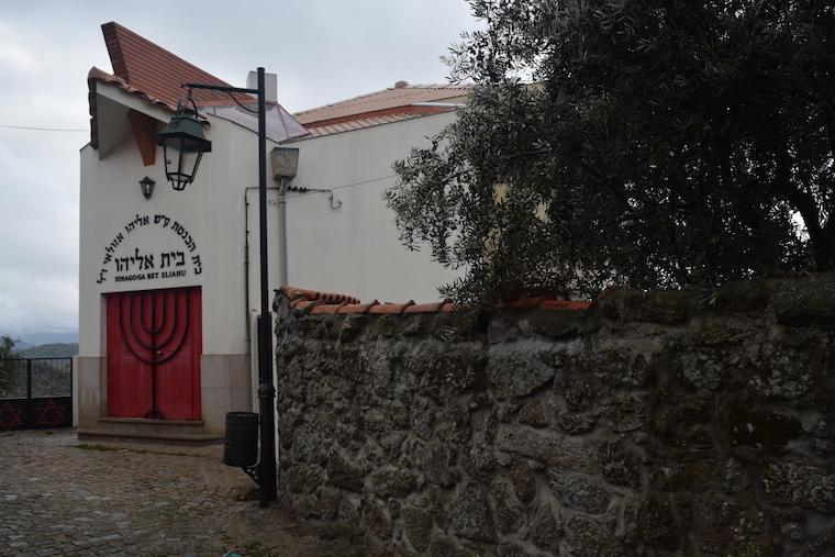 belmonte serra da estrela sinagoga