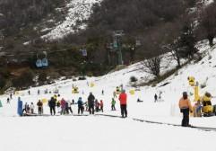 Como visitar o Cerro Catedral, a estação de esqui de Bariloche