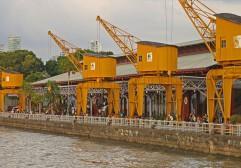 Estação das Docas, em Belém: o porto que virou ponto turístico