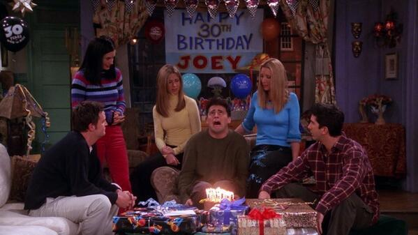 Friends Quotes Joey Why God Why : Pensamentos sobre a chegada dos meridianos