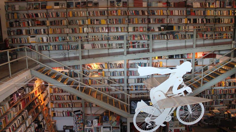 livrarias mais lindas do mundo