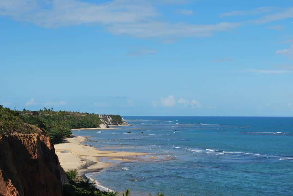 Onde ficar em Trancoso Bahia