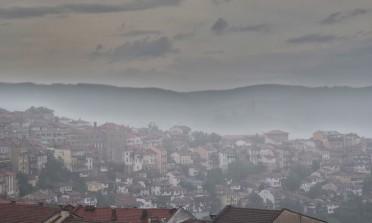 Visita a Veliko Tarnovo, a antiga capital da Bulgária
