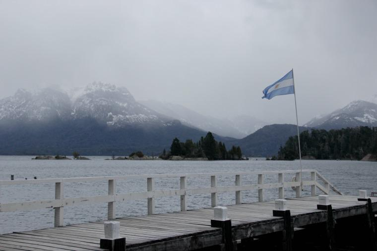 Passeio Lago Nahuel Huapi