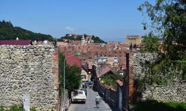 O que fazer em Brasov, Romênia: a base para Transilvânia