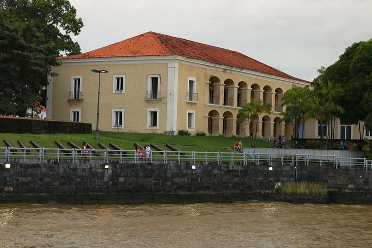 Centro de Belém, Pará