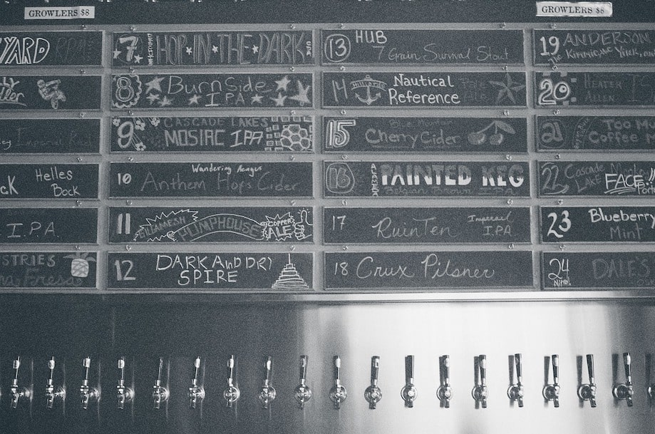 Cerveja Artesanal em Buenos Aires