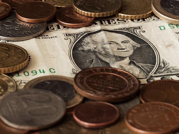 dolar em tempos de crise