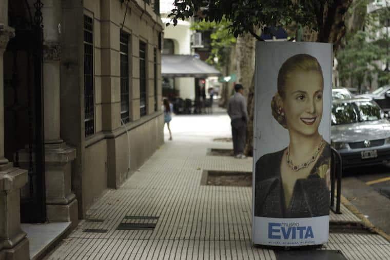 Museu da Evita Perón