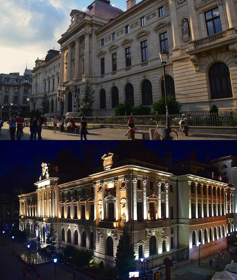 o que fazer em bucareste romenia banco nacional da romenia