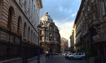 O que fazer em Bucareste, Romênia